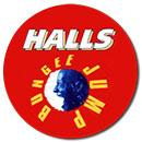Bungee Jump Halls