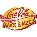 Coca-Cola Amor a Mesa