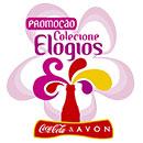 Colecione Elogios Coca-Cola Avon