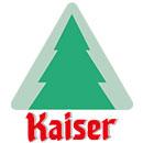 Embalagem de Natal Kaiser