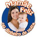 Mamãe Feliz ou Dinheiro de Volta Mamypoko