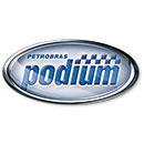 Gasolina Petrobras Podium