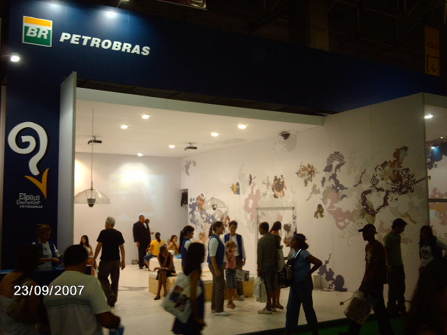 Petrobras Bienal 07