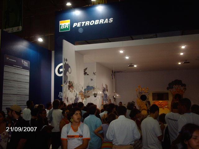 Petrobras Bienal 08