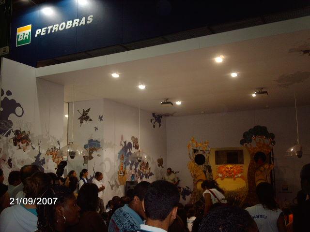 Petrobras Bienal 09